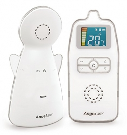 Angelcare Babyphon AC423-D, weiß -