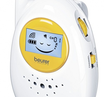 Beurer BY 84 Babyphone -