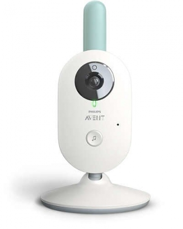 Philips Avent SCD620/26 Video-Babyphone, 2,7 Zoll Display -