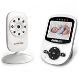ANMEATE Eco Babyphone Video mit Kamera Test