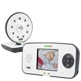 NUK Eco Control 550VD Digitales Babyphone Test